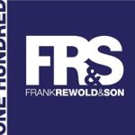 Frank Rewold & Son 100th Year