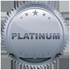 Platinum (Event Naming Sponsor)