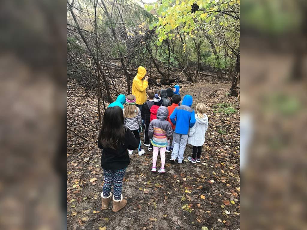 Elementary Field Trips