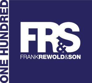 Frank Rewold & Son 100th Year