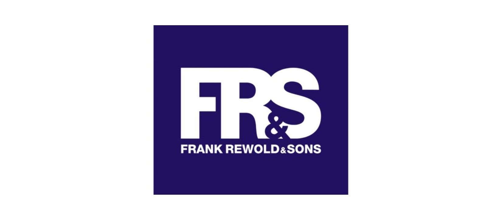 Frank Rewold & Sons