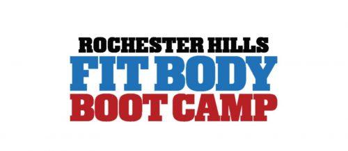 RH Fitbody Bootcamp