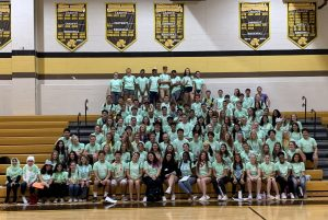 AHS Link Crew Conference Project