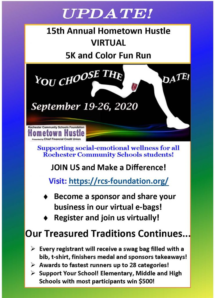 2020 HH - Save the Date Flyer - Virtual
